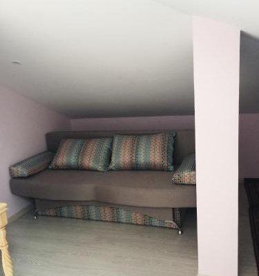 Apartment on Stanislavskogo - фото 13