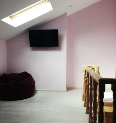 Apartment on Stanislavskogo - фото 14