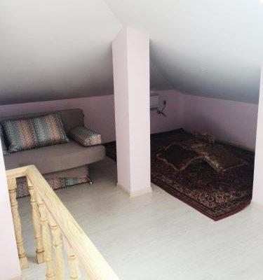 Apartment on Stanislavskogo - фото 15