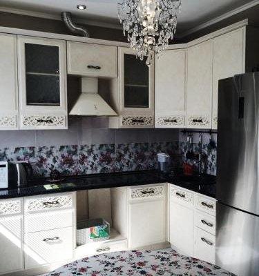 Apartment on Stanislavskogo - фото 16