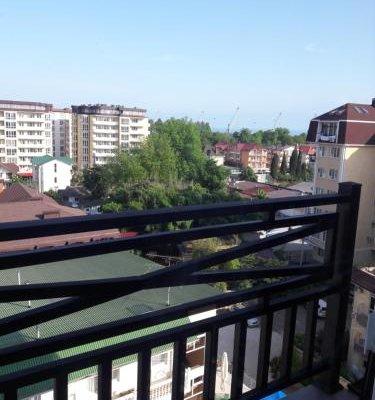 Apartment on Stanislavskogo - фото 4