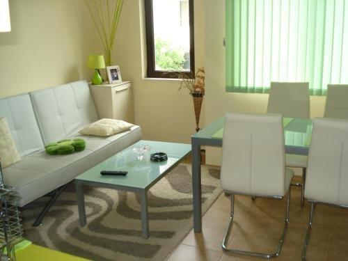 Apartment Sozopol Dreams - фото 10