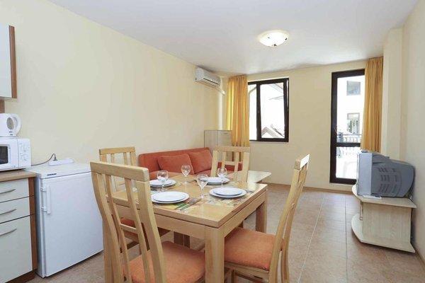 Apartment Sozopol Dreams - фото 11