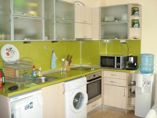 Apartment Sozopol Dreams - фото 12