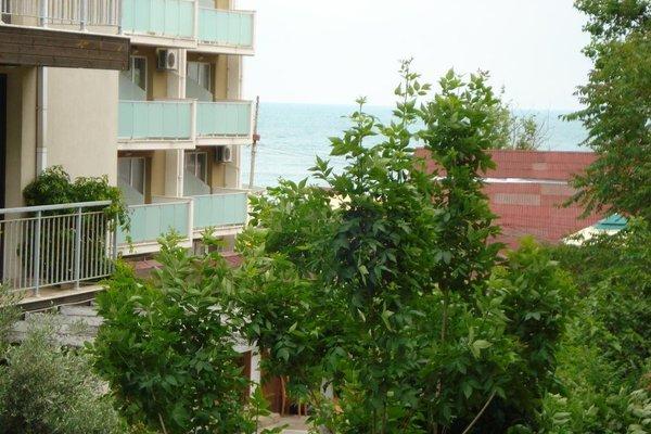 Apartment Sozopol Dreams - фото 20