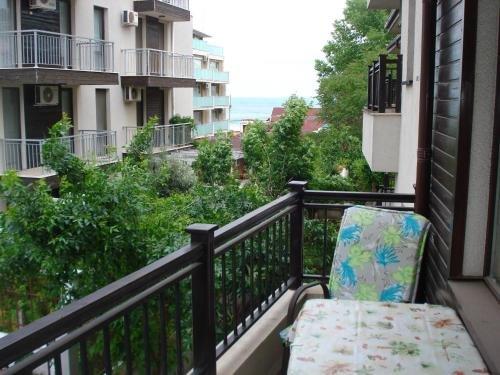 Apartment Sozopol Dreams - фото 21