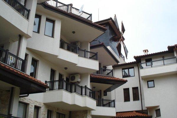 Apartment Sozopol Dreams - фото 22