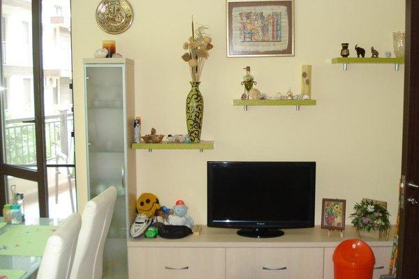 Apartment Sozopol Dreams - фото 4