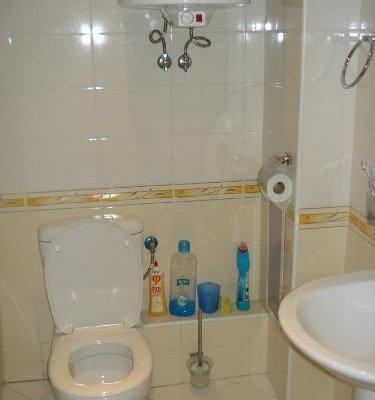 Apartment Sozopol Dreams - фото 7