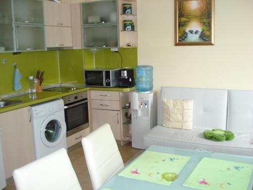 Apartment Sozopol Dreams - фото 9
