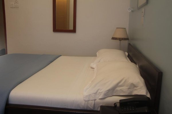 Residence Hotel le Flamboyant - фото 1