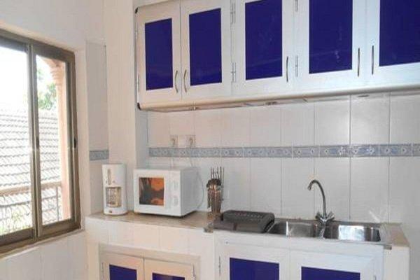 Residence Hotel le Flamboyant - фото 13