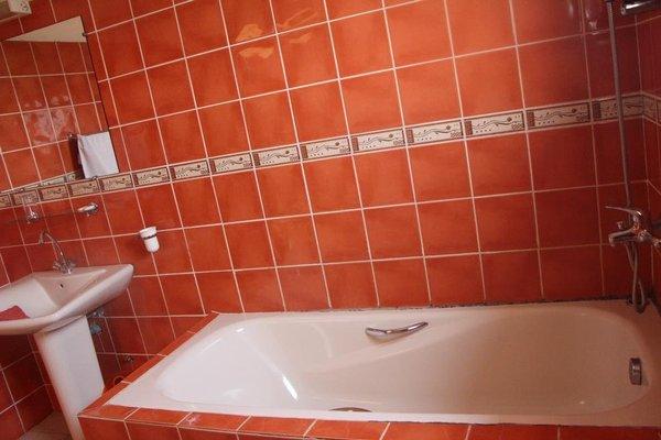 Residence Hotel le Flamboyant - фото 14