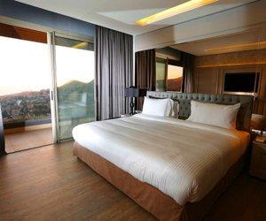Mist Hotel & Spa by Warwick Ehden Lebanon