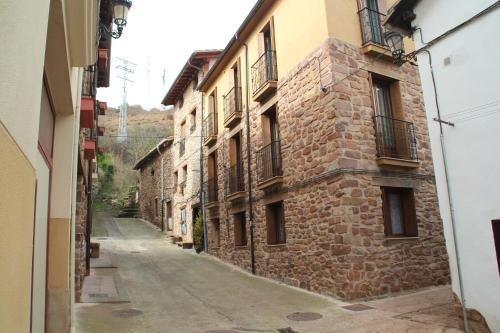 Apartamentos San Lazaro - фото 13