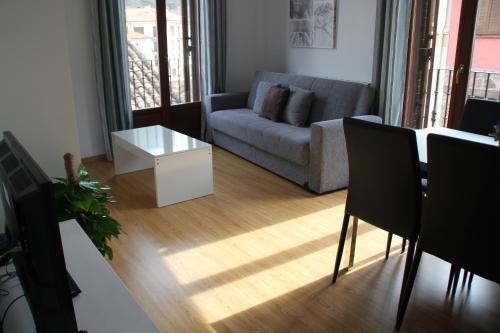 Apartamentos San Lazaro - фото 15