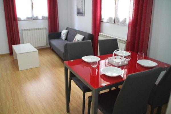 Apartamentos San Lazaro - фото 2