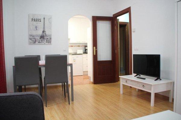 Apartamentos San Lazaro - фото 3