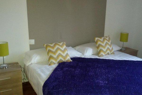 Apartamentos San Lazaro - фото 5