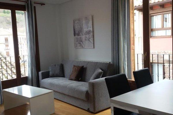 Apartamentos San Lazaro - фото 8