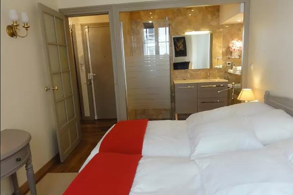 2 rooms - next to the Eiffel tower - Trocadero - фото 2