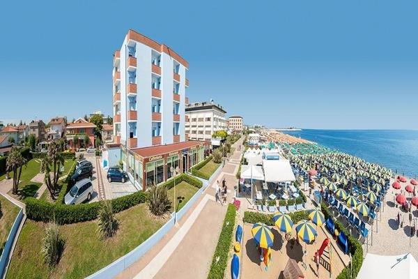 Hotel Marina - фото 7