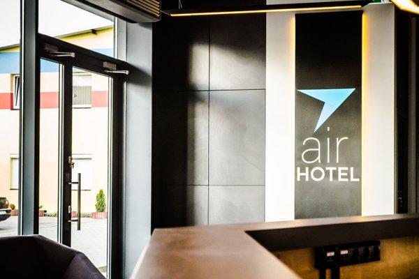 Air Hotel - фото 13