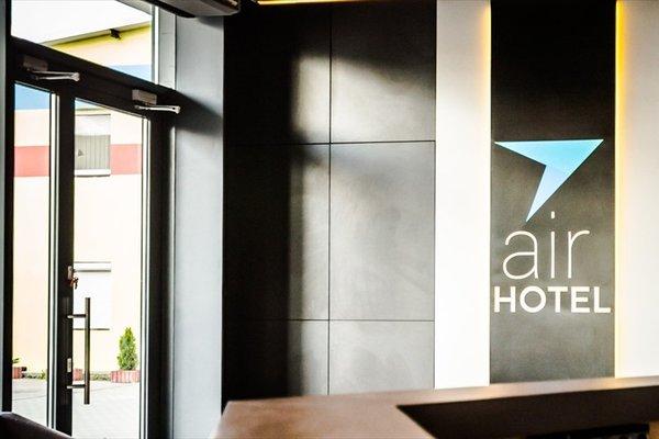 Air Hotel - фото 14