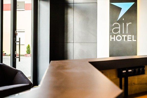 Air Hotel - фото 15