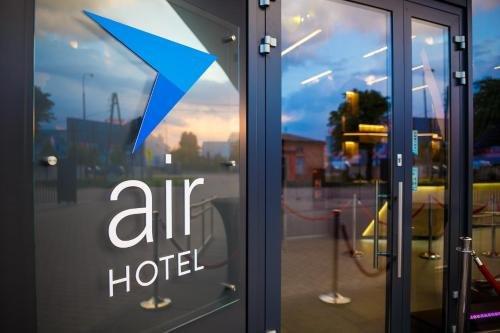 Air Hotel - фото 21