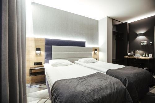 Air Hotel - фото 3