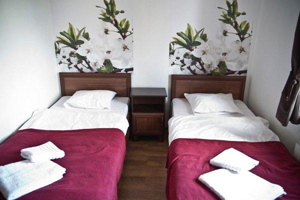 Гостевой дом «Oberza Zlota Ges», Севеж