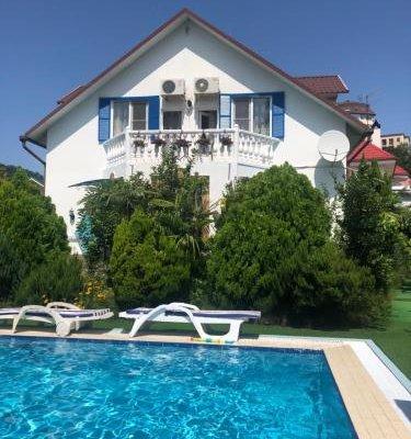 Гостевой дом Dolce Vita - фото 47