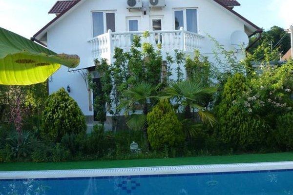 Гостевой дом Dolce Vita - фото 1