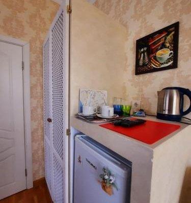 Гостевой дом Dolce Vita - фото 22