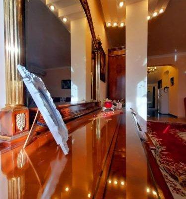 Гостевой дом Dolce Vita - фото 8