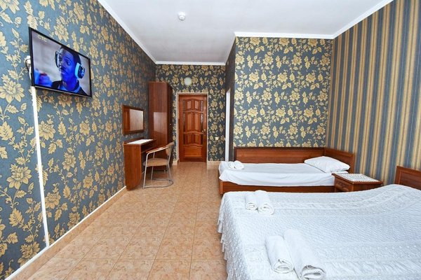 Guest House Rodos - фото 1