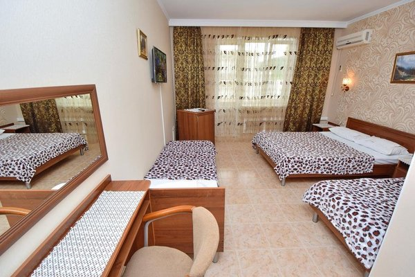 Guest House Rodos - фото 11
