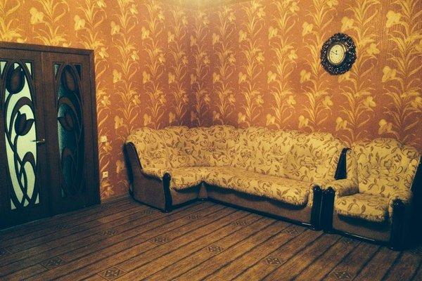 Guest House na Temryukskoy - фото 12