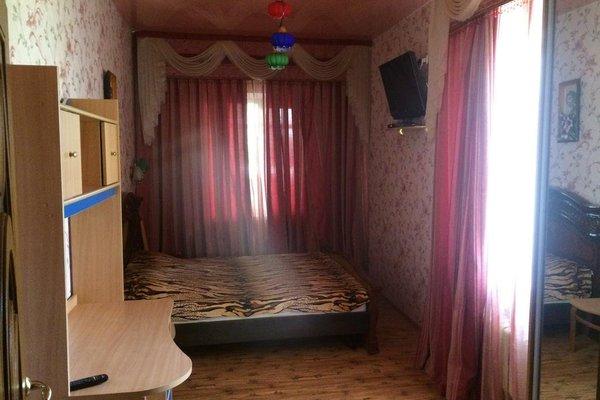 Guest House na Temryukskoy - фото 13