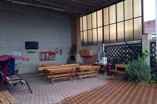 Guest House na Temryukskoy - фото 17