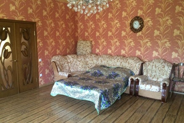 Guest House na Temryukskoy - фото 4