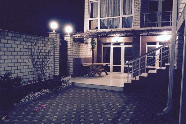 Guest House na Temryukskoy - фото 6