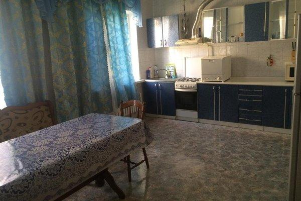 Guest House na Temryukskoy - фото 7