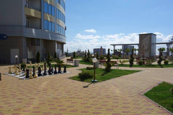 Apartments on Lenina 298B - фото 29