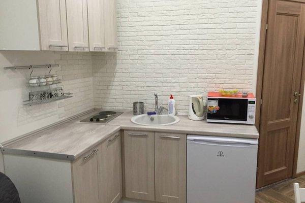 Apartments on Lenina 298B - фото 10