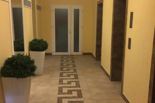 Apartments on Lenina 298B - фото 11