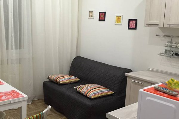 Apartments on Lenina 298B - фото 19
