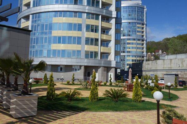 Apartments on Lenina 298B - фото 2