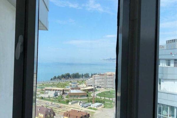 Apartments on Lenina 298B - фото 20